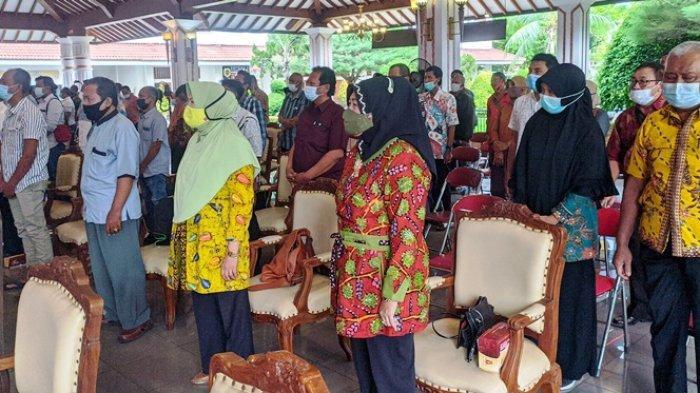 38 Cakades Lawan Keluarga Sendiri, Bupati Pati Tegaskan Tak Ada Jalan Pintas untuk Ditetapkan