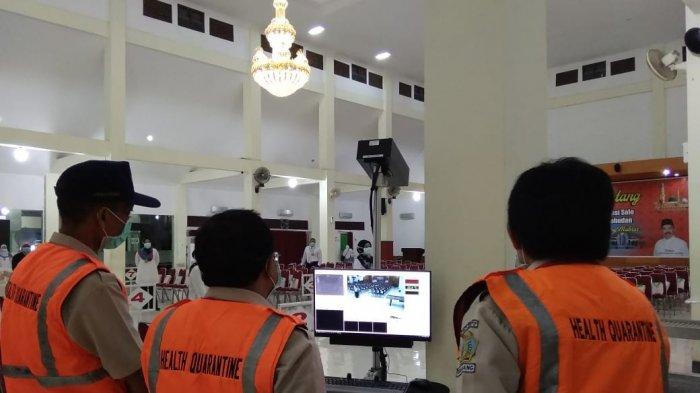 54 Kloter Tiba di Jateng, Dinkes Himbau Isi Kartu Kesehatan Kewaspadaan Jemaah Haji