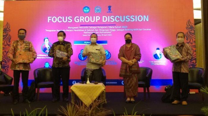 Kontroversi Hilangnya Pendidikan Pancasila dan Bahasa Indonesia, Ini Kata Wakil Ketua Komisi X DPR
