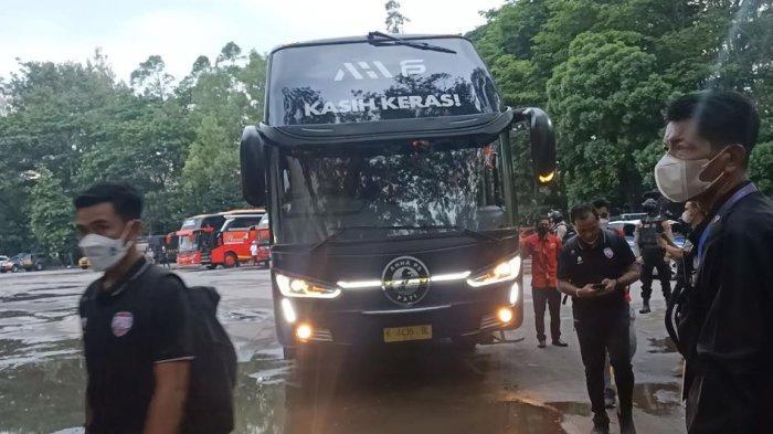 Persis Solo vs AHHA PS Pati, Terjunkan 350 Petugas Pengamanan