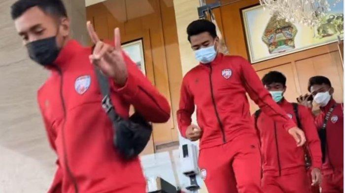 Piala Wali Kota Solo Ditunda, AHHA PS Pati Latihan ke Jakarta, Safin: Jaga Mental Tanding Pemain