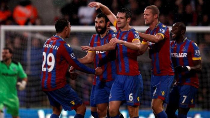 Prediksi, H2H, Line Up dan Link Live Streaming Crystal Palace Vs Burnley Liga Inggris Malam Ini