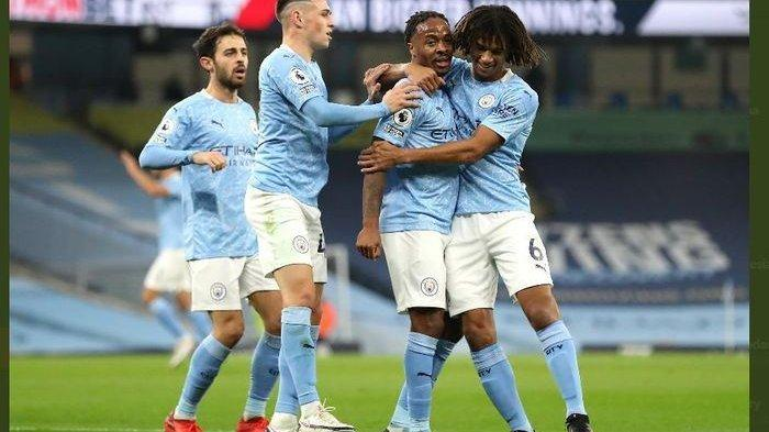 Prediksi Monchengladbach Vs Manchester City Liga Champion, H2H, Line Up dan Link Live Streaming