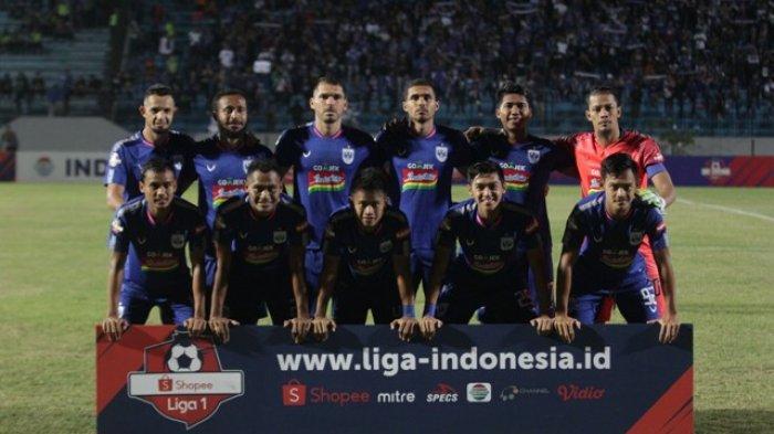 Jadwal Pertandingan Bola Hari Ini, PSS Sleman Vs PSIS Semarang & PSM Makassar Vs Persebaya Surabaya