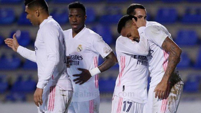 Prediksi Chelsea Vs Real Madrid Liga Champion, H2H, Susunan Pemain dan Link Live Streaming