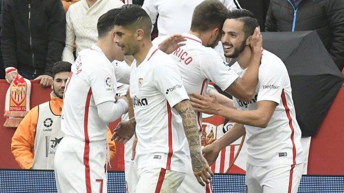 Prediksi Sevilla Vs Dortmund Liga Champions, H2H, Susunan Pemain dan Link Live Streaming