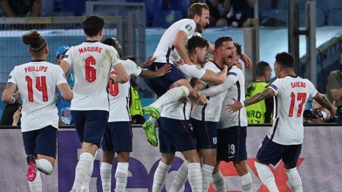 Legenda Liverpool Prediksi Skuat Tiga Singa Menang Adu Penalti di Final Euro 2020 Italia Vs Inggris