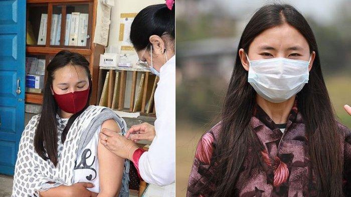 Tercepat di Dunia, Bhutan Bisa Vaksinasi 469.664 Penduduk dalam 9 Hari meski Hanya Punya 37 Dokter