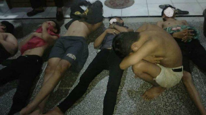 Ditangkap karena Ingin Tawuran, Orang Tua di Semarang Ini Minta Anaknya Ditahan Polisi Lebih Lama