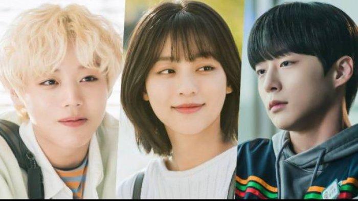 Drakor At A Distance Spring Is Green Tayang Malam Ini, Ini 5 Alasan Drama Korea Ini Masuk Daftar