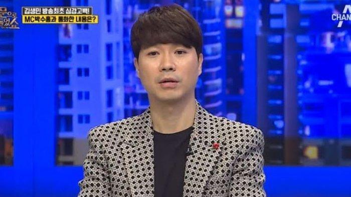 Komedian Park Soo Hong Mengaku Penghasilan Seumur Hidup Senilai Rp 127 M Dibawa Kabur Sang Kakak