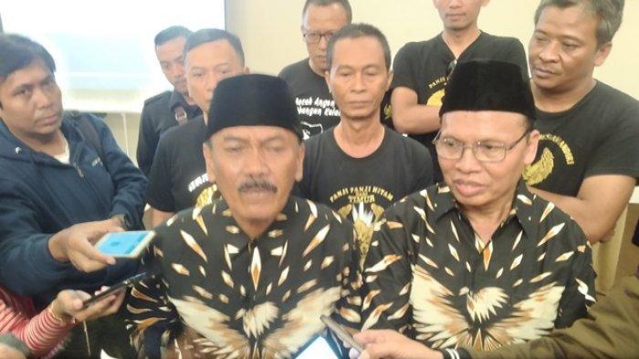 Inilah Profil Bagyo Wahyono, Calon Penantang Gibran Jokowi di Pilkada Solo