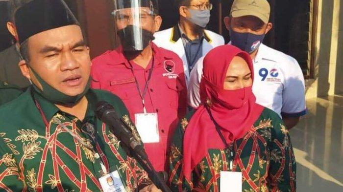 Istri Bupati Blora Bersaing Lawan Wakil BupatiArif Rohman di Pilkada 2020