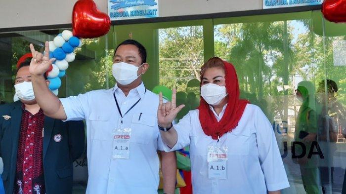 Pasangan Hendi-Ita Dipastikan Hadir dalam Debat Calon Pilwakot Semarang 2020