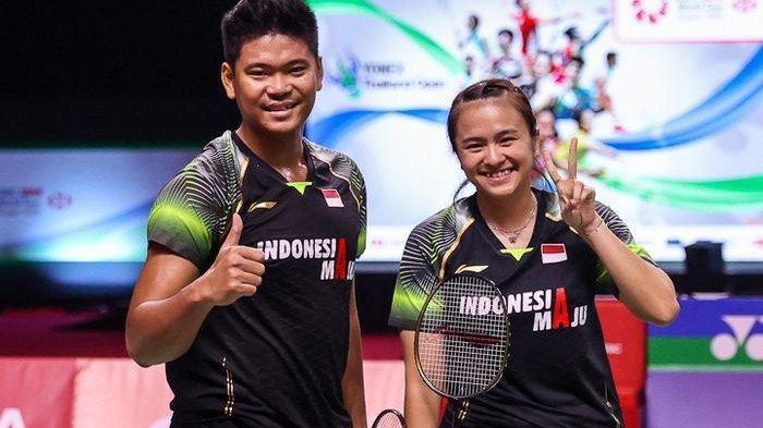 Hasil Semifinal Thailand Open I 2021: Ginting Gagal, 2 Wakil Indonesia Lolos ke Final