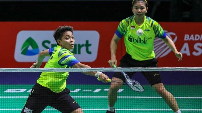 Link Live Streaming Final Thailand Open 2021, Indonesia Berpeluang Menyabet Dua Gelar Juara