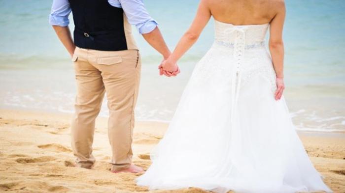 Pedihnya Pasangan Pengantin Ini, Batal Menikah Gara-gara Ayah Kawin Lari dengan Calon Ibu Mertua
