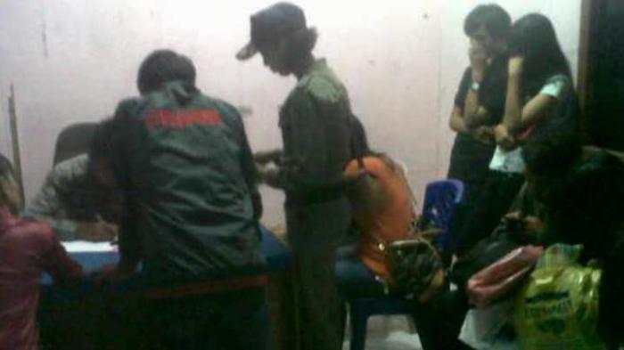 Anggota Dewan Tertangkap Berduaan dengan Kekasih Gelap di Kamar Hotel