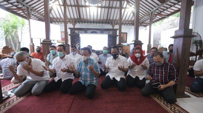 Update Hasil Suara Pilwakot Semarang Data KPU