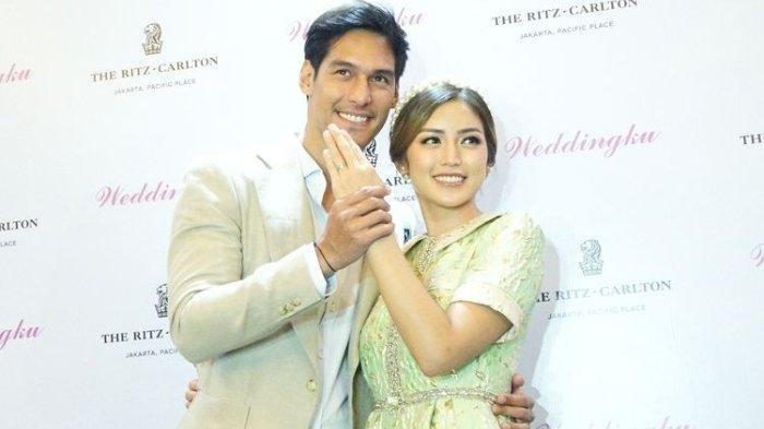 Jessica Iskandar Klarifikasi Hubungannya dengan Richard Kyle Hingga Kakak Curhat Parasit