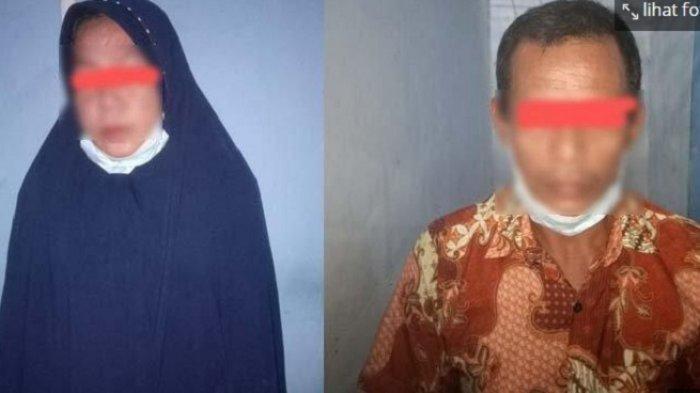 ISTRI DURHAKA: Rela Mengontrak Rumah untuk Berselingkuh Terbongkar Setelah Digerebek Suaminya