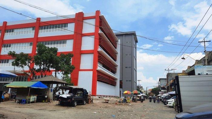 Boyongan ke Kawasan Johar Semarang, Pedagang Akan Dapat Notifikasi Nomor Lapak dan Waktu Pemindahan