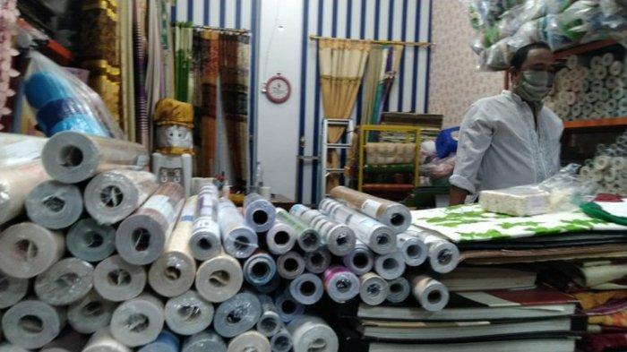 Pasar Kliwon Kudus Sepi Pembeli, HPPK Minta Tarif Kios Digratiskan