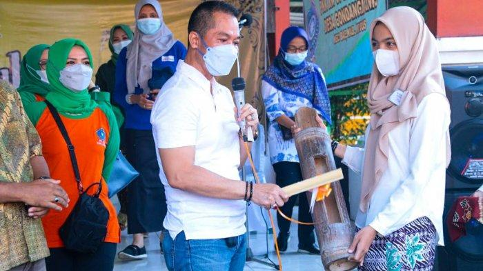 Hartopo Hadiri Peluncuran Pasar Muria Indah