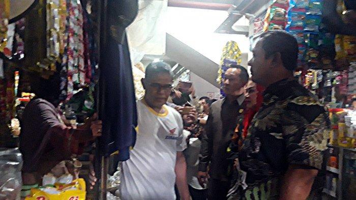 DPRD Kota Semarang Berharap Aplikasi Tumbasin Tingkatkan Minat Beli Warga ke Pasar Tradisional