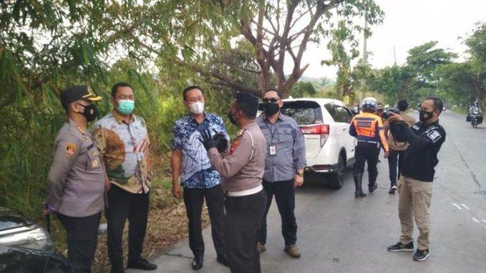 Antisipasi Kecelakaan Berulang, Dishub Kota Semarang Akan Pasang Rambu di Sigarbencah Semarang