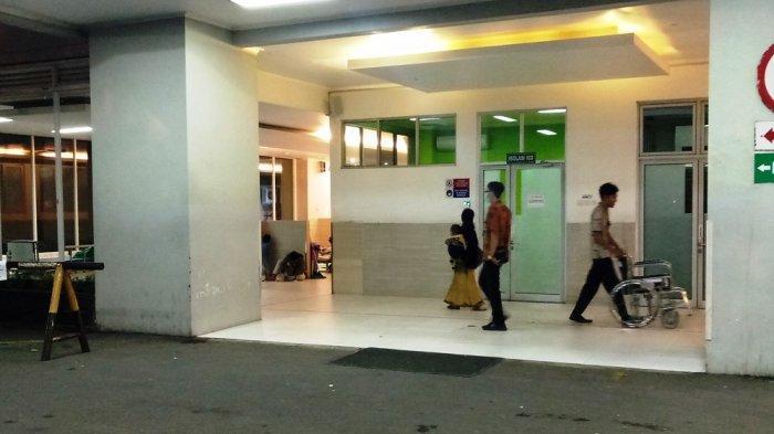 Bolehkah Menunggu Pasien di RSUP Dr Kariadi Semarang?