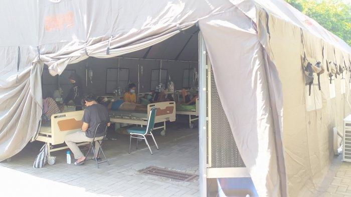 PMI Sragen Kesulitan Mencari Pendonor Plasma Konvalesen, Padahal Ada 9.951 Penyintas Covid-19