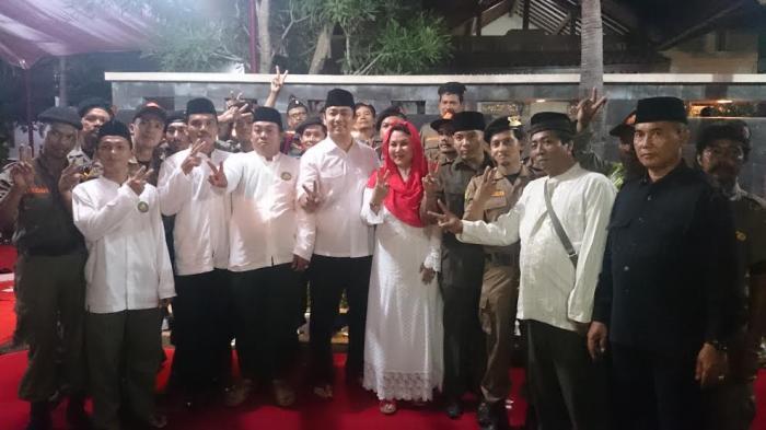 Ketua Banser dan Ansor Kota Semarang Kecewa Atas Pencatutan Nama Organisasinya