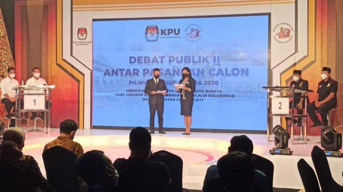 Pilwalkot Solo 2020, Ini Strategi Anak Presiden Jokowi Branding Kota Solo