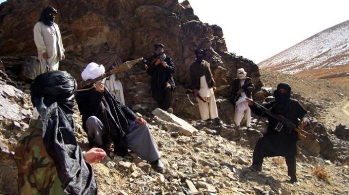 Postingan CIA Akui Pasok Senjata ke Jihadis Taliban Afghanistan
