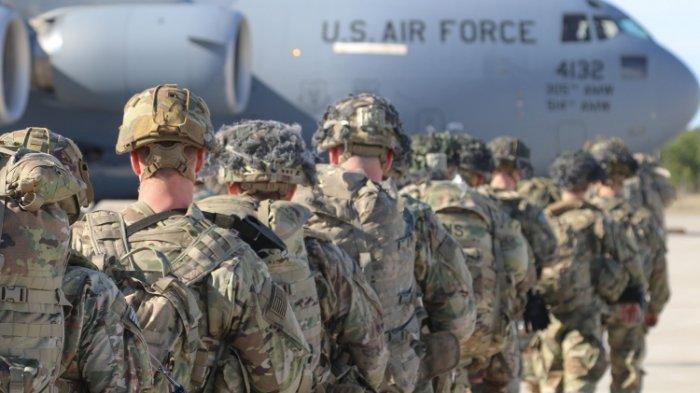 Presiden AS Joe Biden: Covid-19 Bunuh Lebih Banyak Orang daripada Perang
