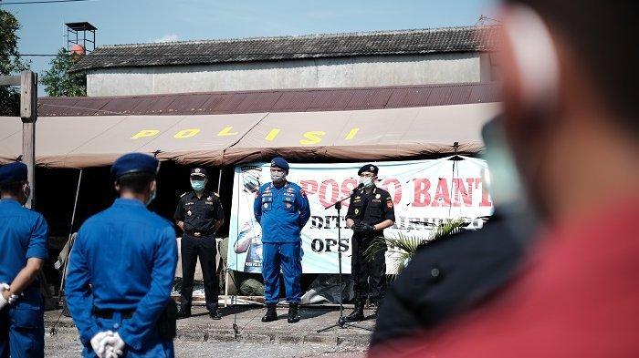 Bea Cukai Patroli Bersama Ditpolairud Polda Jateng, Jaga Stok Dalam Negeri