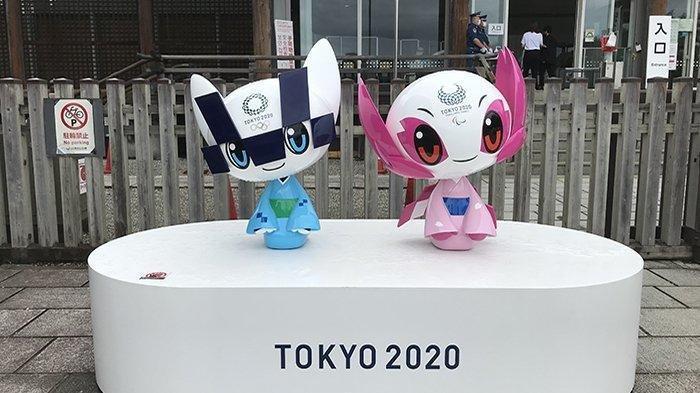 Maskot Olimpiade Tokyo 2020 Tak Muncul di Acara Pembukaan dan Penutupan, Warga Jepang Menyayangkan