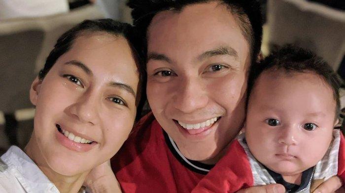 Ini Alasan Baim Wong Tolak Pinjamkan Uang Rp 10 Juta ke Kakak Sepupu