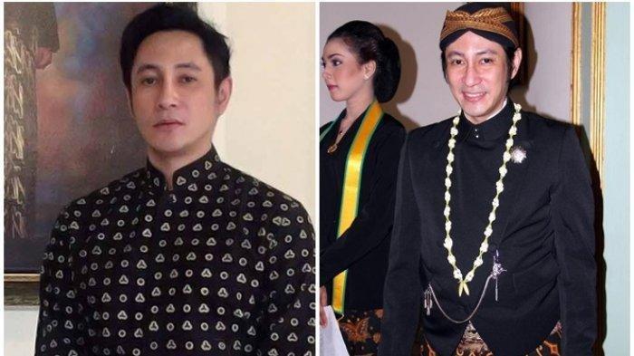 Inilah Sosok GPH Paundra Cucu Soekarno Calon Raja Mangkunegara, Putra KGPAA Mangkunegara IX