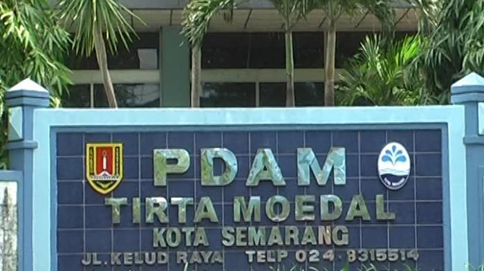 Warga Semarang Timur Keluhkan Air PDAM Tirta Moedal Tak Mengalir Beberapa Hari
