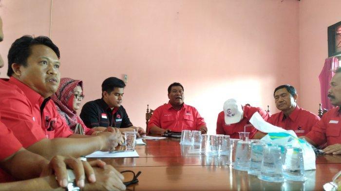 PDI Perjuangan Buka Pendaftaran Bakal Calon Bupati dan Wakil Bupati Kendal, Bukan Kader Juga Bisa