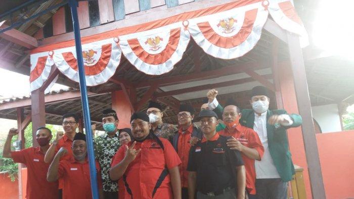 Hafidz-Hanies Dapat Restu PDI Perjuangan Maju Pilkada Rembang 2020