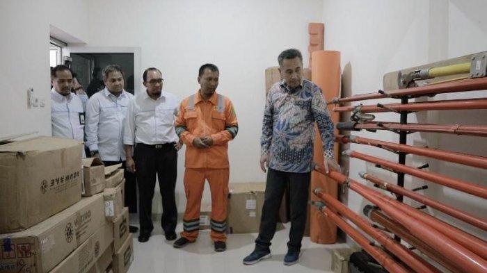 Jaga Keandalan Listrik, PLN Jawa Tengah dan DIY Resmikan Gedung PDKB Demak