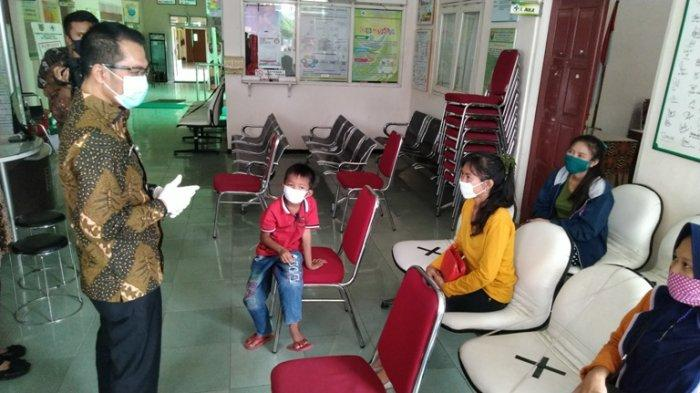 Bayi Usia 40 Hari PDP Corona di Kudus Meninggal, Pernah Dibawa ke Hajatan Keluarga