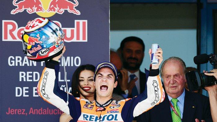 Dani Pedrosa Kembali Balapan di MotoGP Setelah Mendapat Wildcard