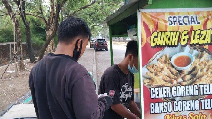 WASPADA! Komplotan Penipu Sasar Pedagang Kecil, Ini Cerita Korban, Pelaku Pura-puro  Borong Dagangan