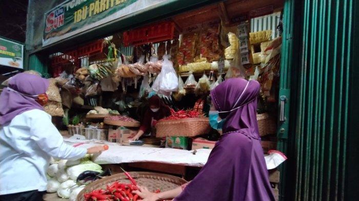 Harga Cabai Rawit di Karanganyar Anjlok, Dinas Sebut Stok Melimpah Tapi Permintaan Rendah