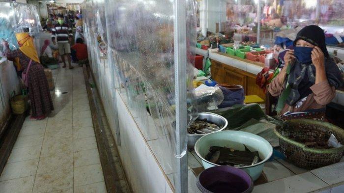 Ketua Paguyuban Pasar Batang: Pedagang Siap Divaksin