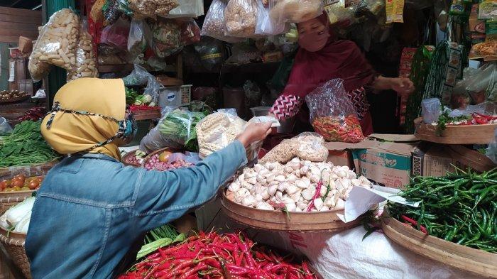 Harga Cabai Rawit di Karanganyar Turun Jadi Rp 90 Ribu Perkilogram